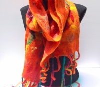 2015 felt scarf5