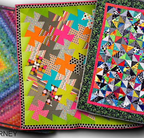 Quilts/Wall Arts