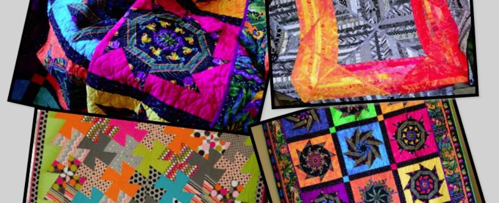 Josie's quilts